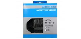 cassette shimano altus 8v 11-34t