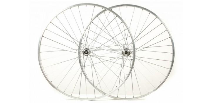 llanta delantera para bicicleta freno de varilla