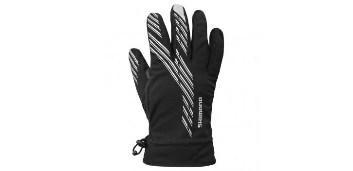 guantes shimano goretex