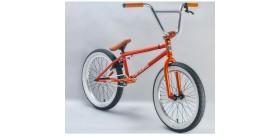 BICICLETA BMX MAFIABIKES KUSH2+ COBRE