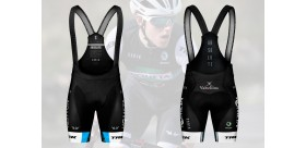CULOTTE ABSOLUTE HOMBRE K10 KOMETA CYCLING TEAM