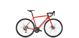 BICICLETA FOCUS IZALCO RACE DISC 9.8