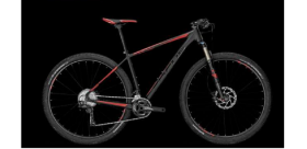 FOCUS BLACK FOREST SL 29 (2016) Tipo: MTB - RÍGIDA